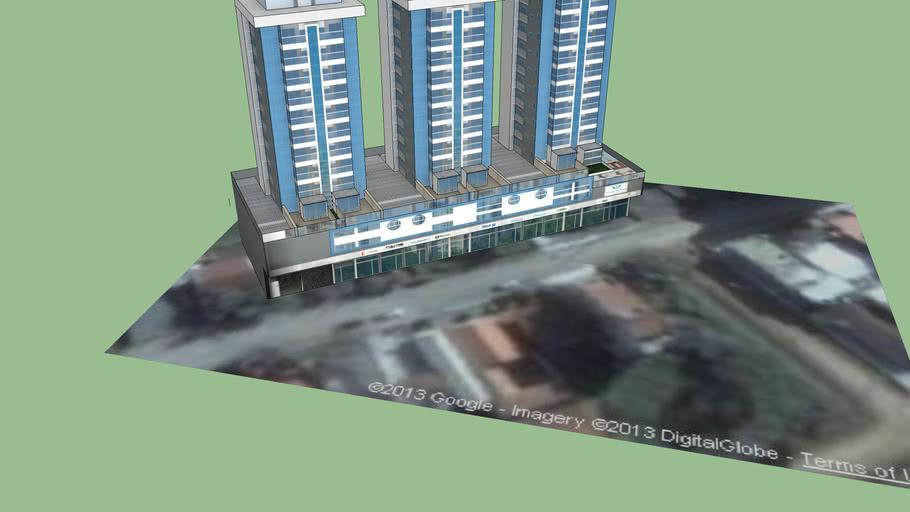 Three Towers - Residence