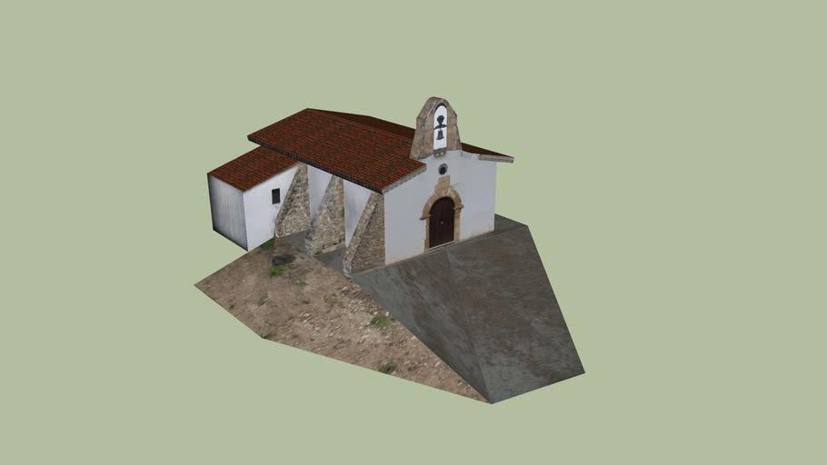 Ermita de Sant Antoni, L'Arboç, La Llacuneta