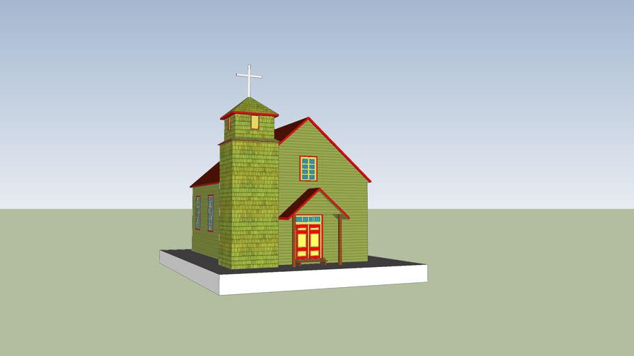 Iglesia Los Bajos