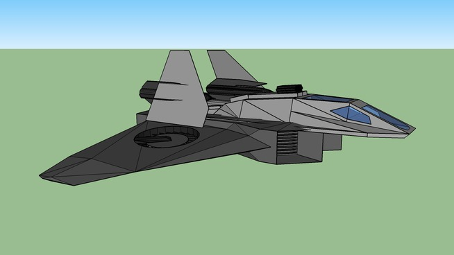 UEDF Interceptor