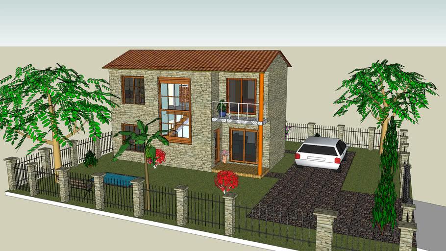 Base house