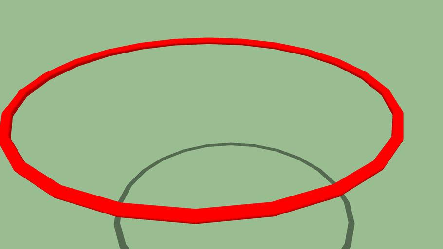 Hula Hoop By Muhammad Sitwat