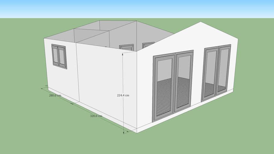 Decochalet-2016 - DUSSART Crématorium Gilly sans toit
