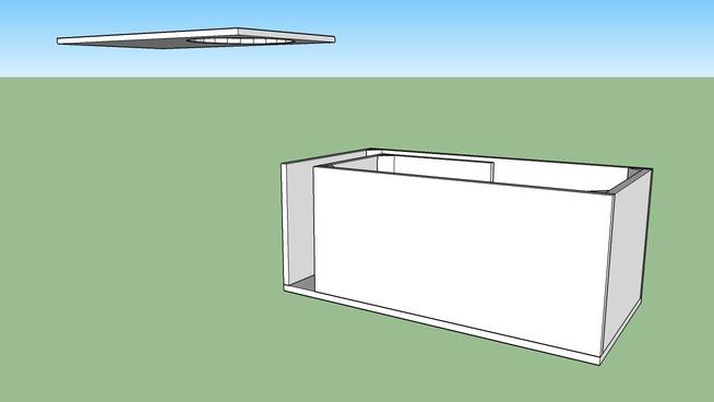 DC Level 4 M2 15 single ported box 3.28 ft^3 @ 32.71 Hz