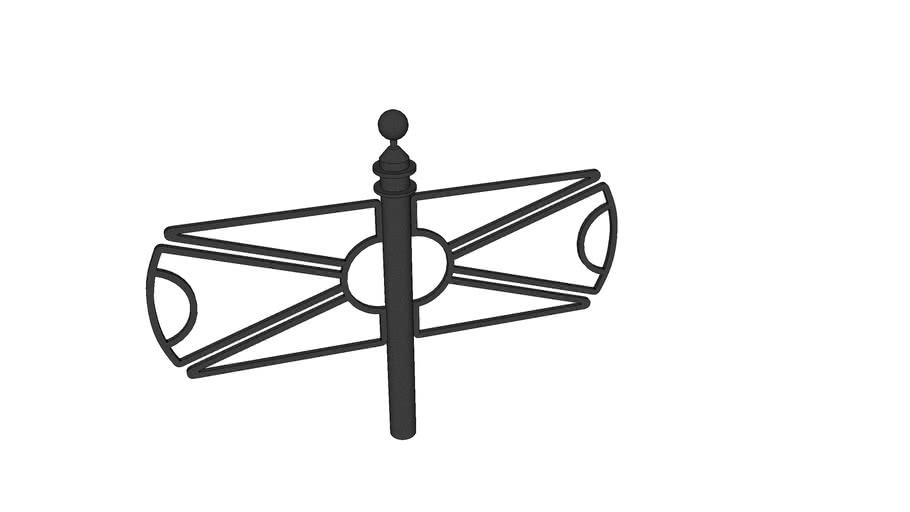 barriere exterieure
