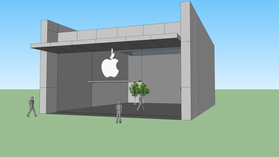 Apple Store, Bondi