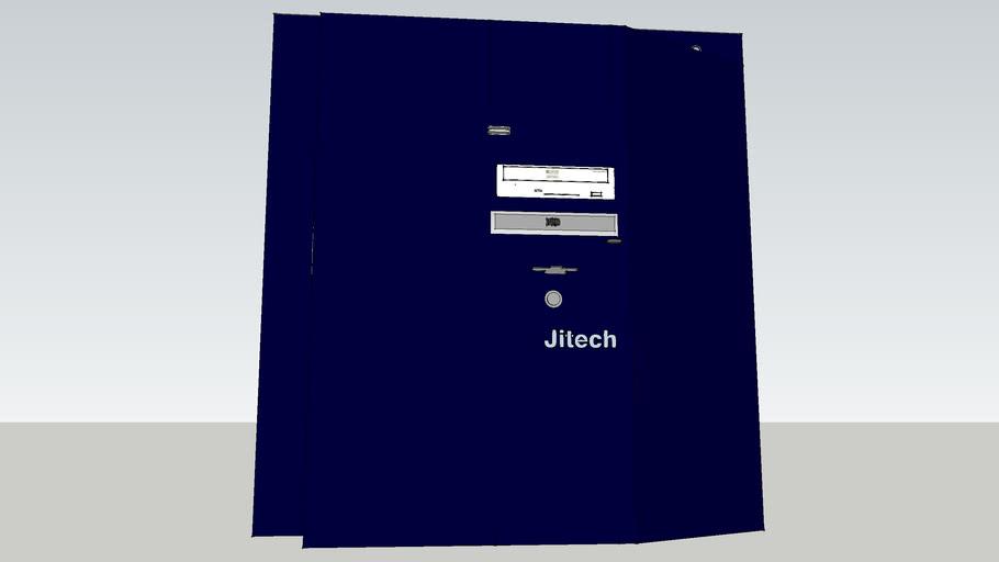 Jitech Integra12