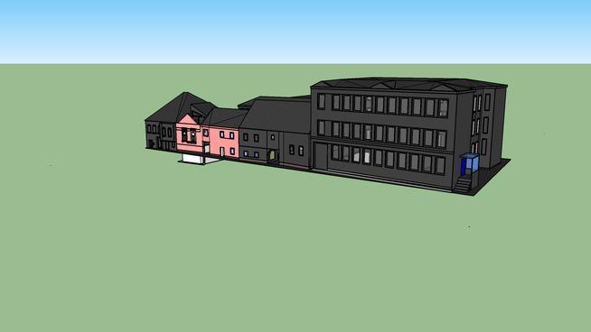 Vision - Mödling, Klostergasse 2021