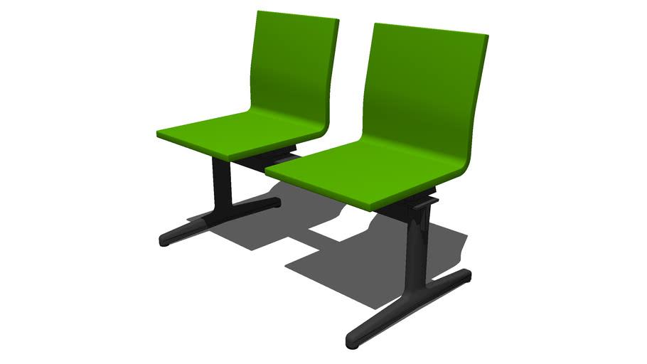 Vitra Chair 45