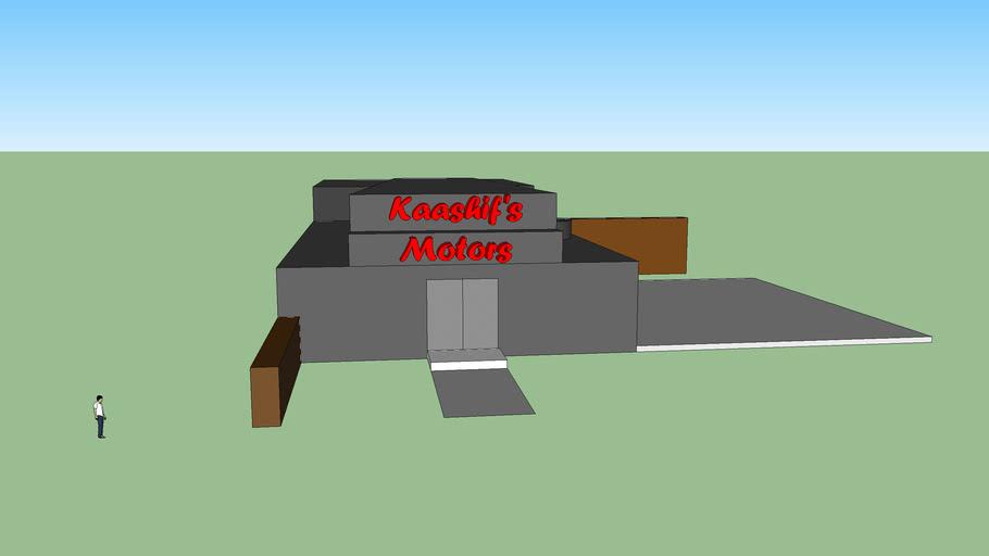 Kaashif's Motoshop