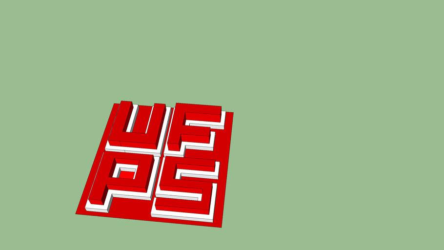Logo UFPS