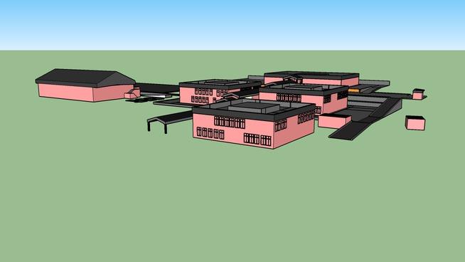 Agrupamento de Escolas, Conde de Ourém