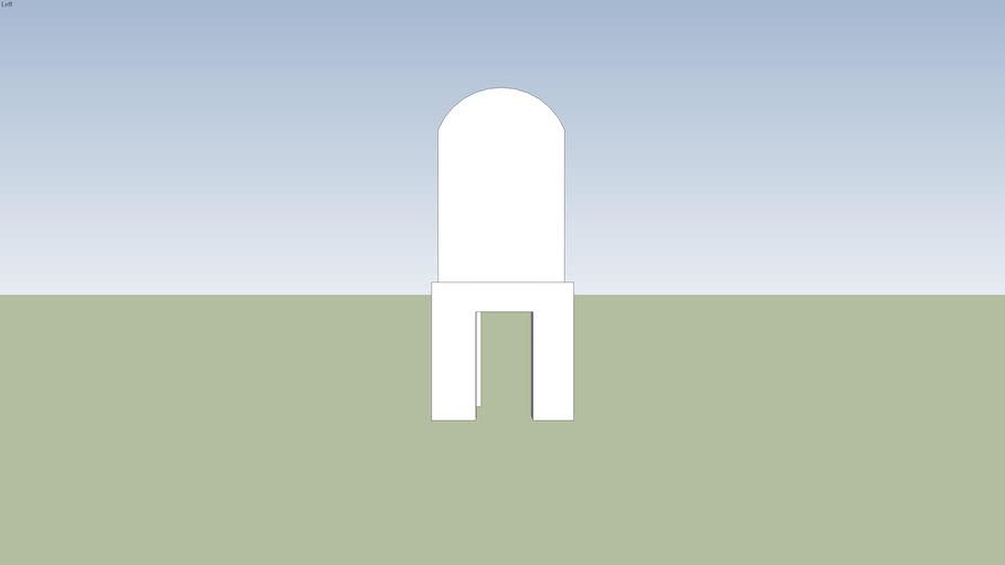 kathleen chair #1