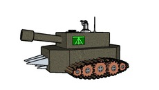 Tim's Army