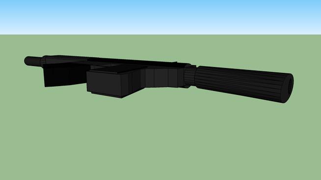 asault rifle