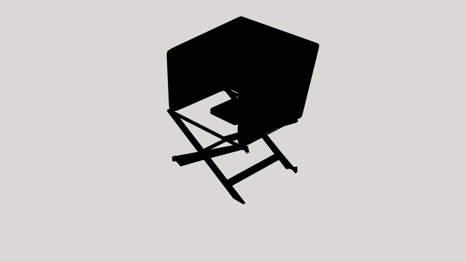 Golightly Arm Chair
