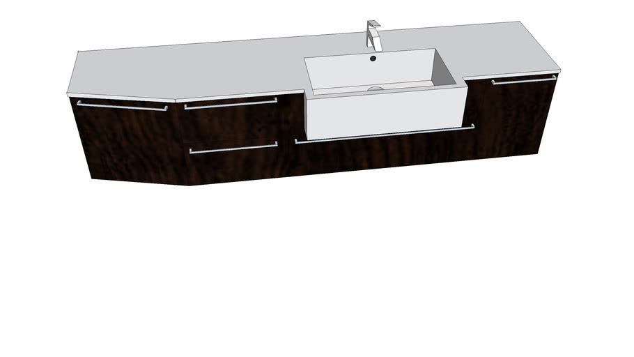 Lavabo - Sink