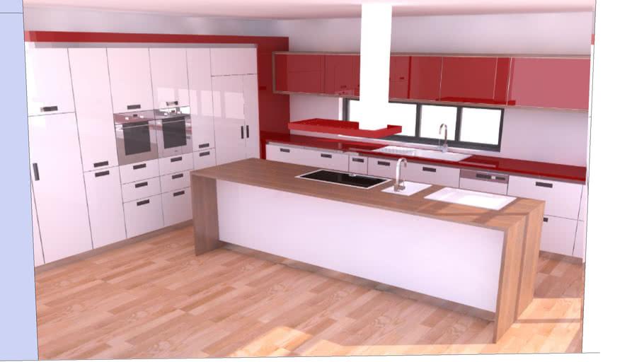 Cucina+Elettra+Gallery