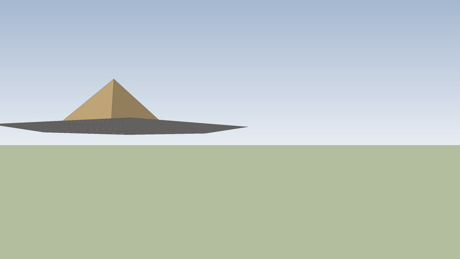 Pyramide de Gizeh
