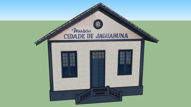 Museu de Jaguaruna