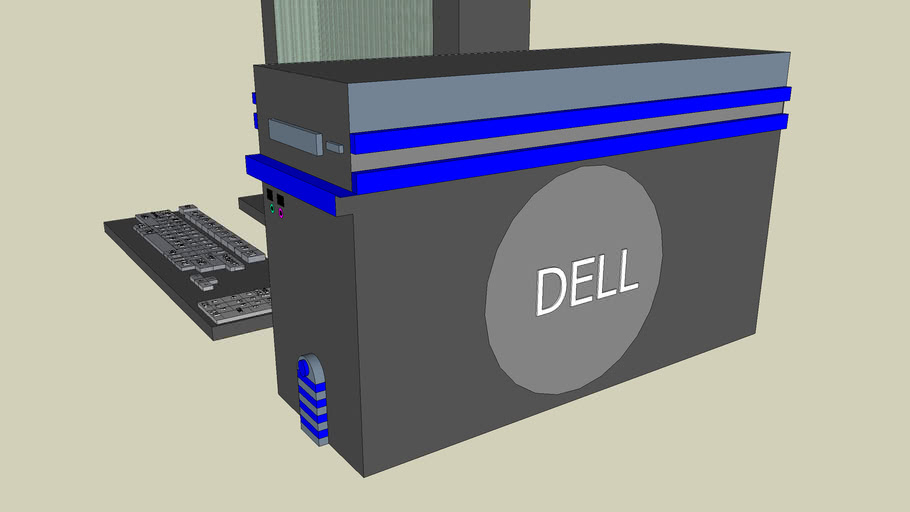 Dell Home Computer