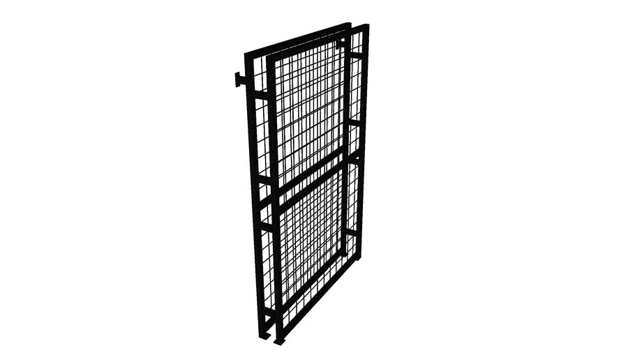 18High x 12Wide Large Wine Rack