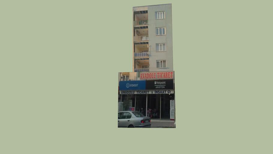 anadolu tiiç