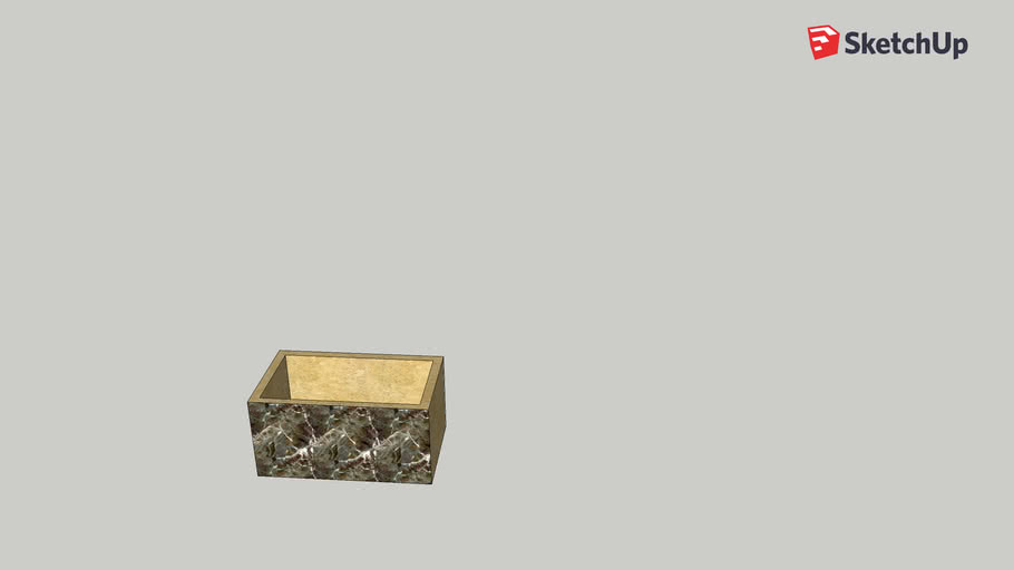 Copia di marmo breccia