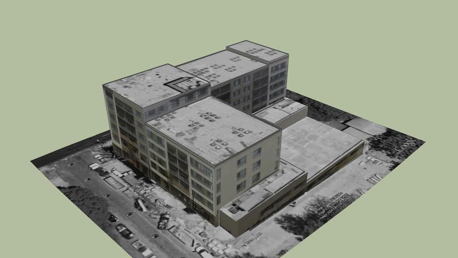 building atlanta ga