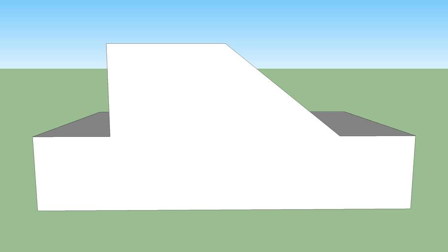 Angle Step Block