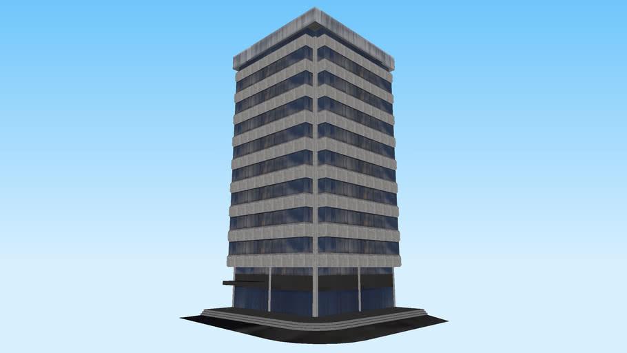 Edificio Copladi