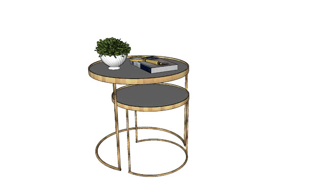 Tables - Side Tables
