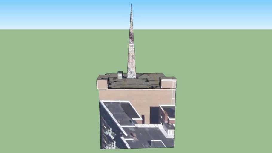 Building in Lynchburg, VA 24504, USA