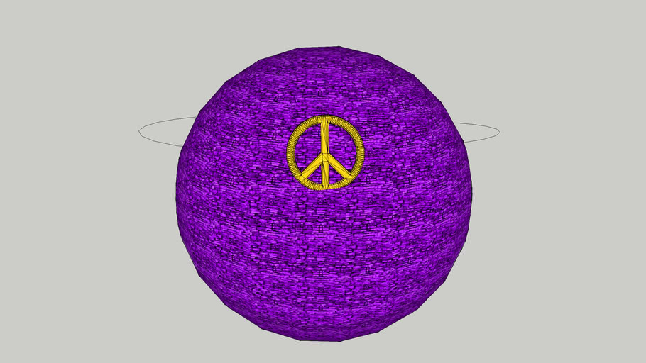The Peace Star