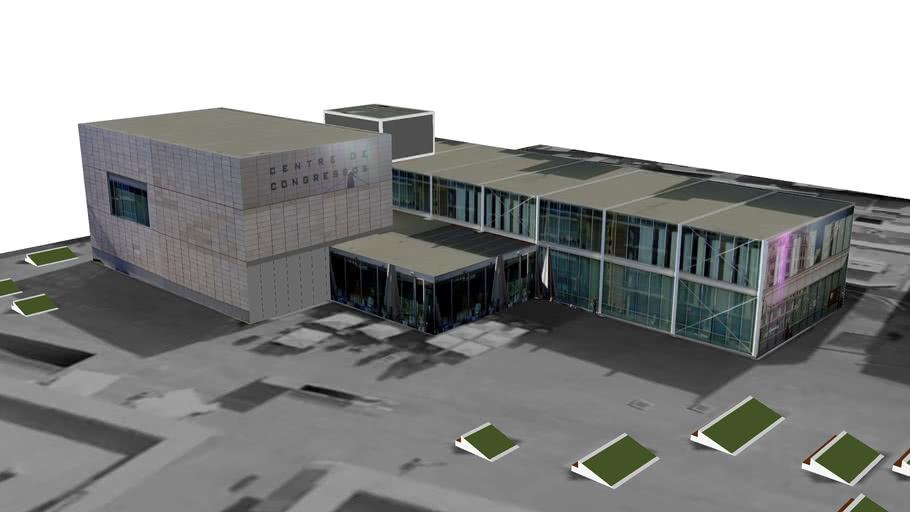 Centre de Congressos