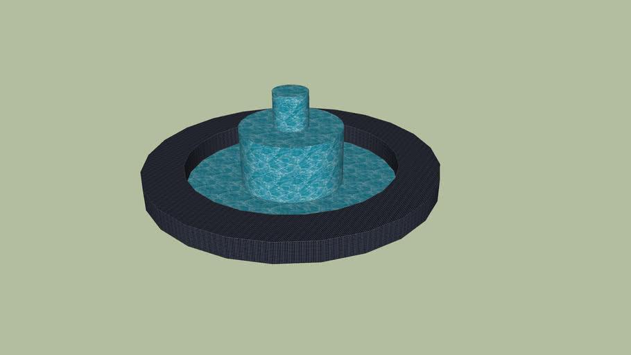 Fountain V1