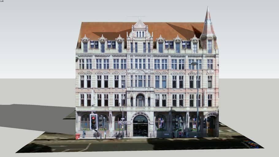 Building on Park Row #6