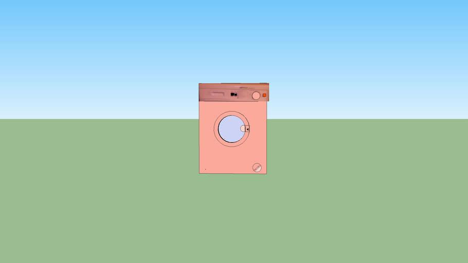 Pralka washing machine Wiatka 14
