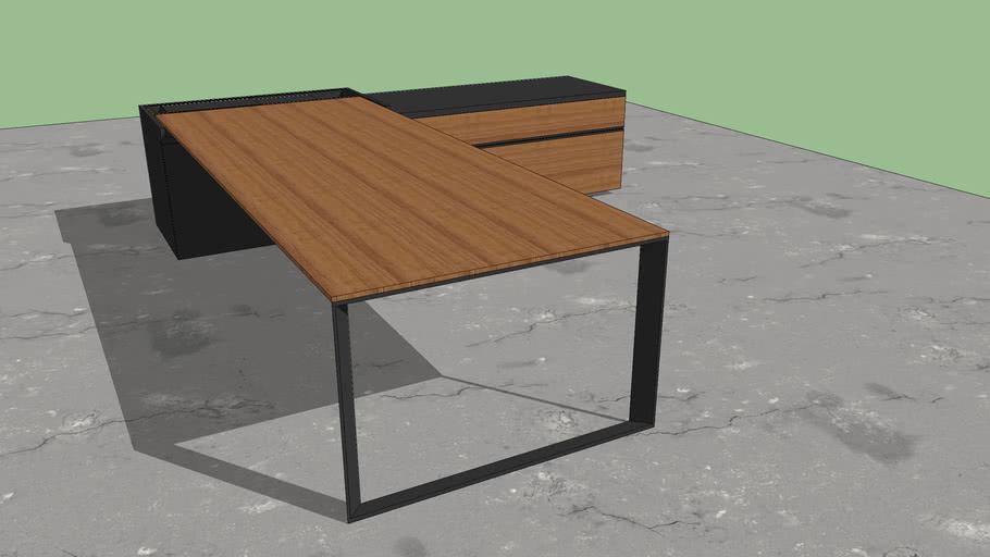 Nurus Next Office desk / Nurus Next Ofis masası