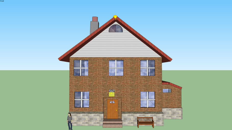 Vintage-Style Dream-House