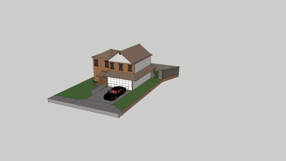 jr  house