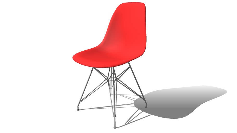 Herman Miller Eames