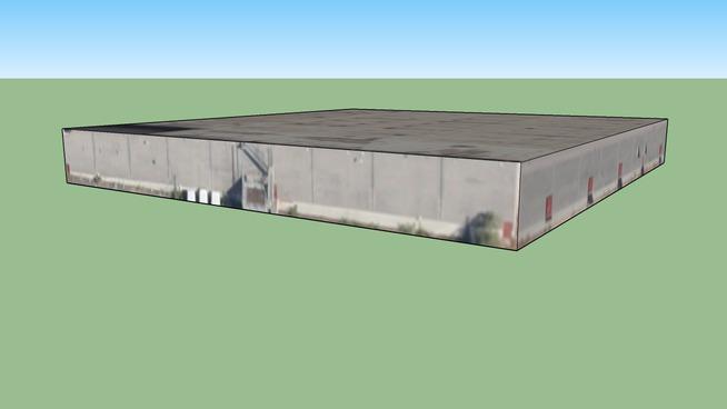 Building in Denver, CO 80216, USA
