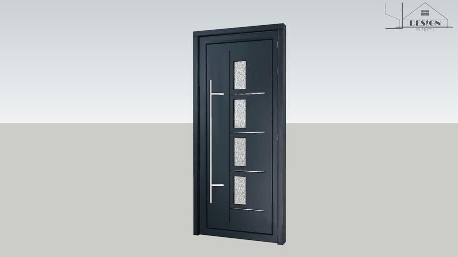Door Minimalis 11 YA