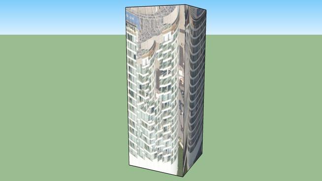 Building in Birmingham, West Midlands B4 7SF, UK