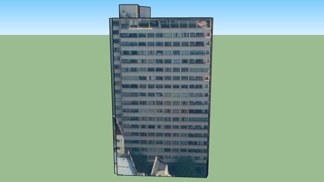 Construção em Minas Gerais, 34000-000, República Federativa do Brasil