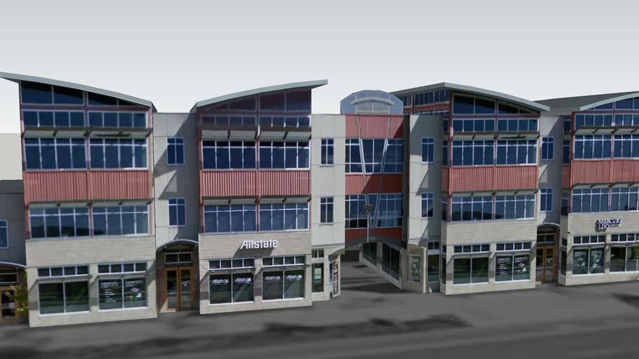 2575 Pearl Street - Boulder CO