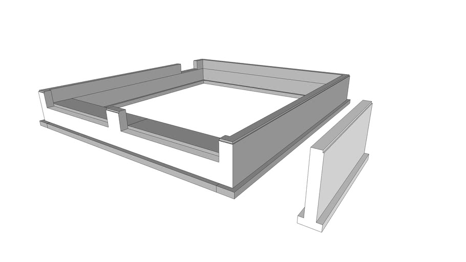 Concrete Foundation & Concrete Stemwall