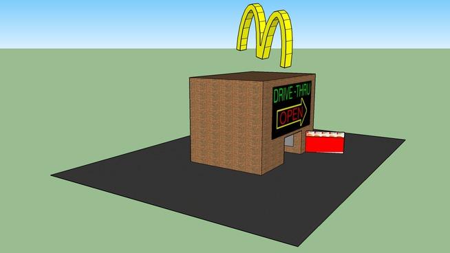 Cheap McDonalds