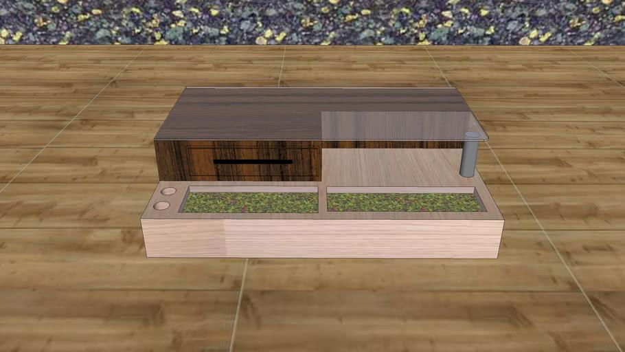 Table Modern 2013